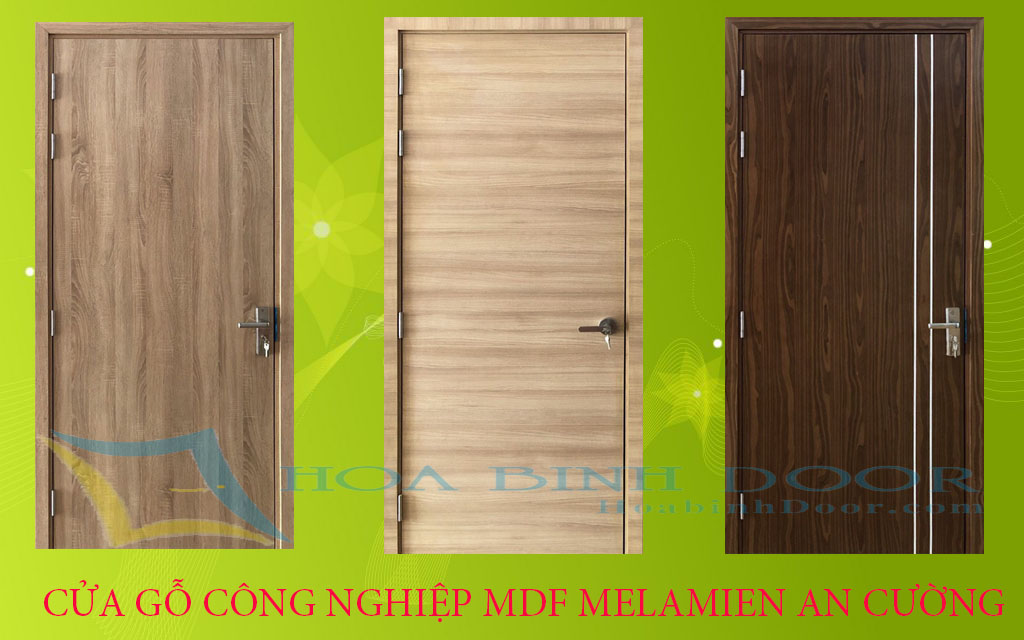 Báo giá cửa gỗ cửa nhựa